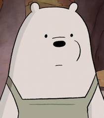 Default ice bear