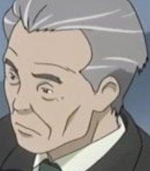 Default director saito