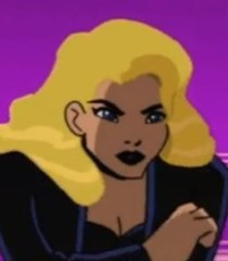 Default black canary