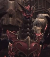 Default dragon matriarch