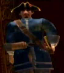Default spanish soldier 2