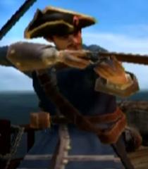 Default spanish soldier 1