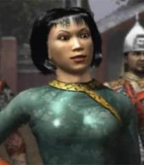 Default madame tang