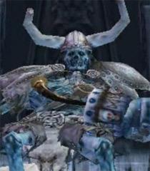 Default ice viking king