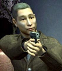 Default yakuza guard