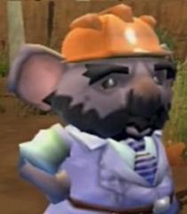 Default foreman norman