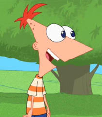 Default phineas