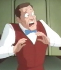Default professor jones