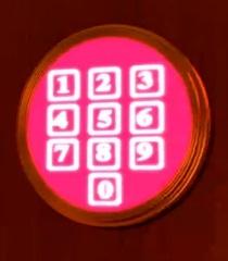 Default keypad
