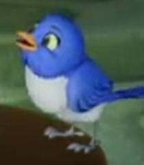 Default mia the bluebird