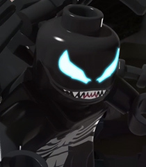 Default venom