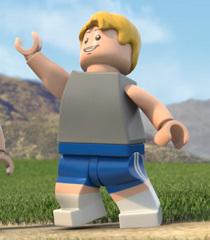 Default jogger
