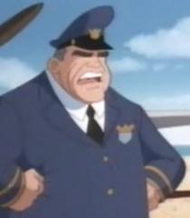 Default sergeant cosgrove