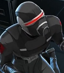 Default hydra trooper
