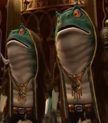 Default toad soldiers
