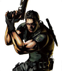 Default chris redfield 5b69a9bd ef66 4345 95e2 d31ad4dff791