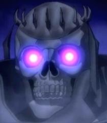 Default skull knight