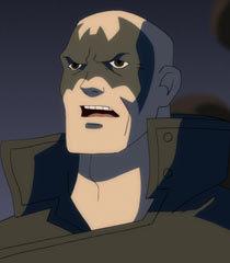 Default sons of batman