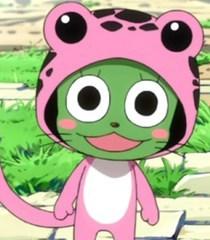 Default frosch
