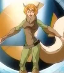 Default squirrel girl