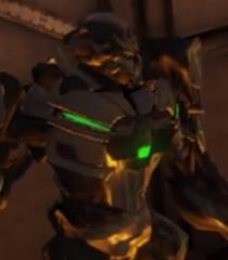 Default lockdown guardian