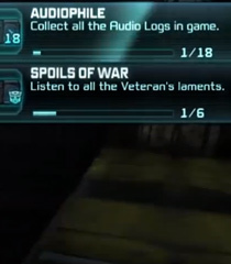 Default autobot veteran