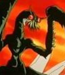 Default mantis demon kamakiri