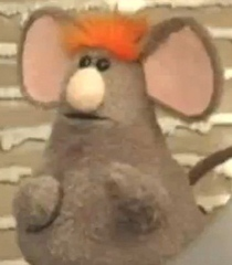 Default warehouse mouse