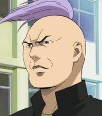 Default shinjiro hayashida