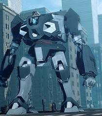 Default iron monger
