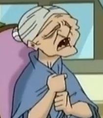 Default granny hercules