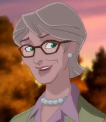 Default martha kent