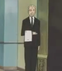 Default butler
