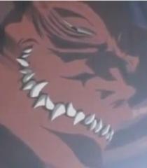 Default devil demon king