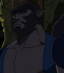 Default werewolf by night jack russell