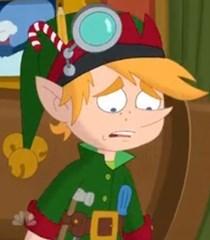 Default edison elf