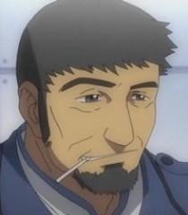 Default souji yagisawa