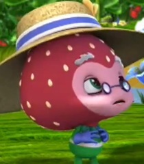 Default berrykin bloom