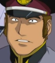 Default captain fredrik ades