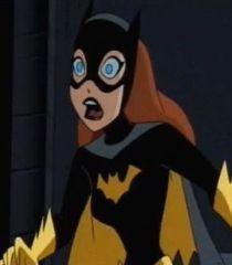 Default batgirl barbara gordon