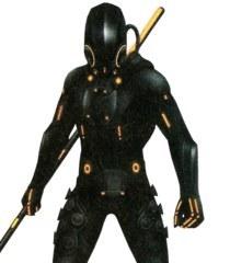Default black guards