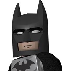 Default batman