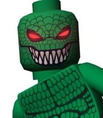 Default killer croc waylon jones
