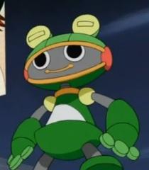 Default toadman