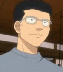 Default tsuyoshi shiga