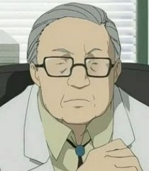 Default professor sukekawa