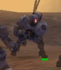 Default stealth teams