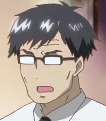 Default fuyumi s father