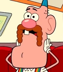 Default uncle grandpa