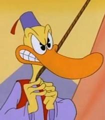Default peking duck